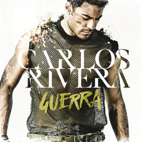 Carlos Rivera - Guerra (+ Sessions Recorded at Abbey Road)
