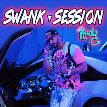 RUDY - Swank Session (Explicit)