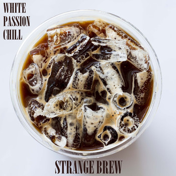 Various Artists - White Passion : Strange Brew