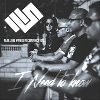 Maluku Sweden Connection - I Need to Know (feat. Maria Köllerström)
