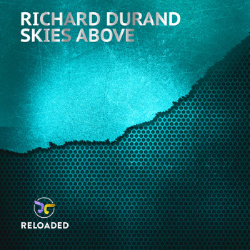 Richard Durand - Skies Above
