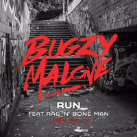 Bugzy Malone - Run (feat. Rag'n'Bone Man) (LiTek Remix [Explicit])