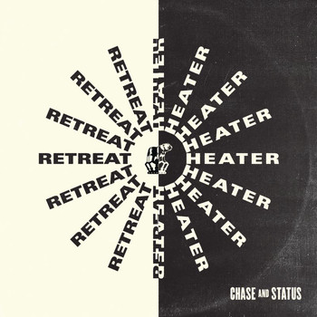 Chase & Status - Retreat2018 / Heater