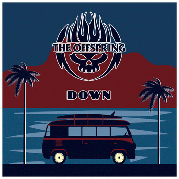 The Offspring - Down