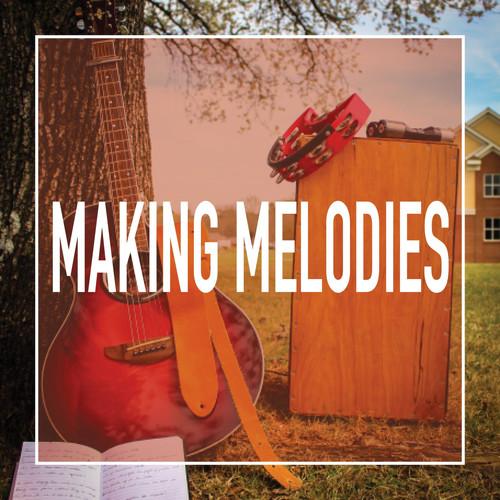 Covenant Olatunde MP3 Album Making Melodies