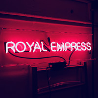 Greg Laswell - Royal Empress