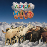 Why? - Alopecia (Reissue)