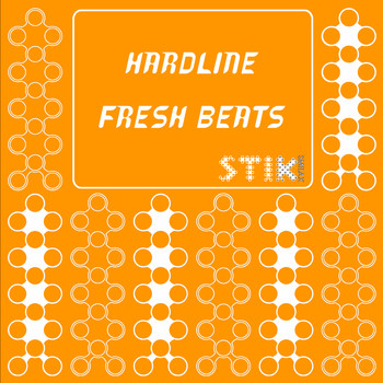 Hardline - Fresh Beats