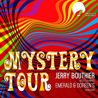Jerry Bouthier - Mystery Tour