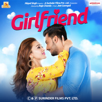 Jeet Gannguli - Girlfriend (Original Motion Picture Soundtrack)
