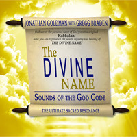 Jonathan Goldman - The Divine Name