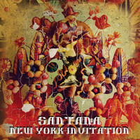 Santana - New York Invitation (Live Radio Broadcast)