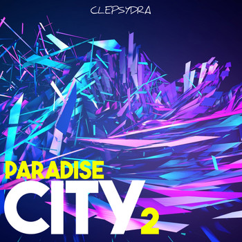 Various Artists - Paradise City 2