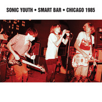 Sonic Youth - Smart Bar - Chicago (Live; 1995)