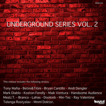 Various Artists - Underground Series, Vol. 2