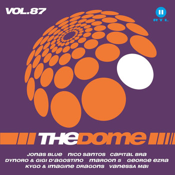 Various Artists - The Dome Vol.87 (Explicit)