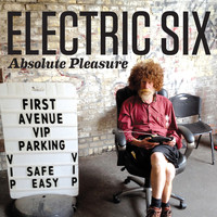 Electric Six - Absolute Pleasure (Live)