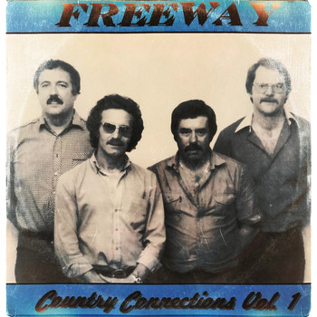Freeway - Country Connections, Vol. 1