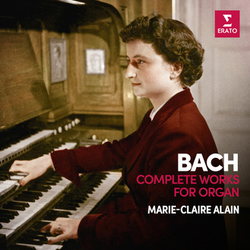 Marie-Claire Alain   Onkyo Music