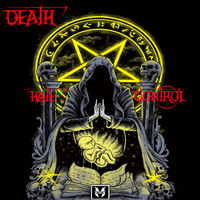 DEATH - Hate & Control EP