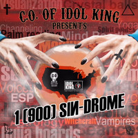 C.O. of IDOL KING - 1 (900) SIN-DROME