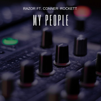 Razor - My People