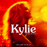 Kylie Minogue - Golden (Weiss Remix)