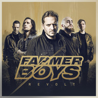 Farmer Boys - Revolt