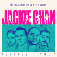 Tiësto - Jackie Chan (Remixes, Vol. 1 [Explicit])