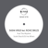 Sasha Virus - Feel the Rhythm