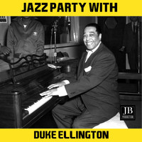 Duke Ellington - Jazz Party With Duke Ellington