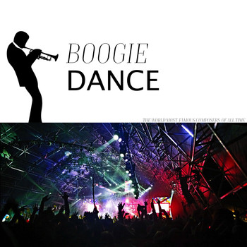 Various Artists - Boogie Dance