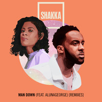 Shakka - Man Down (feat. AlunaGeorge) (Remixes [Explicit])