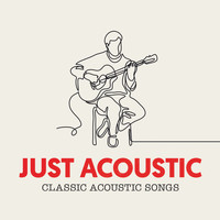 Various Artists - Just Acoustic (Explicit)
