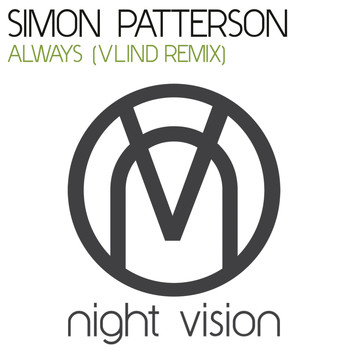 Simon Patterson - Always (Vlind Remix)