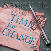 Serginio Chan - Time for Change
