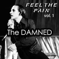 The Damned - Feel The Pain, vol. 1 (Live)