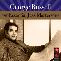 George Russell - Essential Jazz Masters