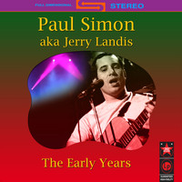 Paul Simon - The Early Years