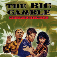 Maurice Jarre - The Big Gamble (original Motion Picture Soundtrack)