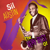 Sil Austin - The Very Best of Sil Austin
