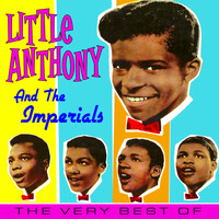 Little Anthony - The Very Best Of Little Anthony & The Imperials