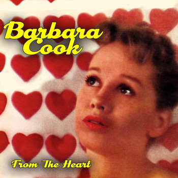 Barbara Cook - From the Heart