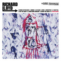 Richard Lloyd - The Countdown