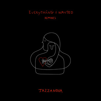 Jazzanova - Everything I Wanted (Remixes)