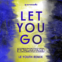 Morgan Page - Let You Go (Le Youth Remix)