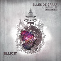 Elles De Graaf - Lighthouse (Alan Wyse Remix)