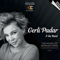 Gerli Padar - The Music of German Open 2018