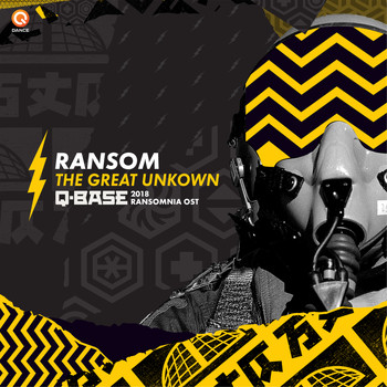 Ransom - The Great Unkown (Q-BASE 2018 Ransomnia OST)