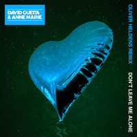 David Guetta - Don't Leave Me Alone (feat. Anne-Marie) (Oliver Heldens Remix)